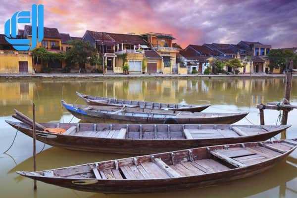 Tour Kiên Giang đi Đà Nẵng Bà Nà 3 ngày 2 đêm khởi hành hằng ngày