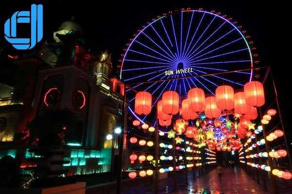 Tour Kon Tum đi Đà Nẵng 4 ngày 3 đêm giá hợp lý chất lượng cao