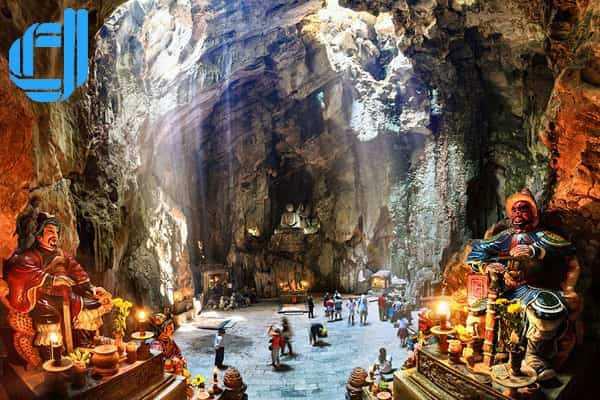 Tour Sơn Trà Ngũ Hành Sơn Hội An 1 ngày | Tour du lịch Đà Nẵng