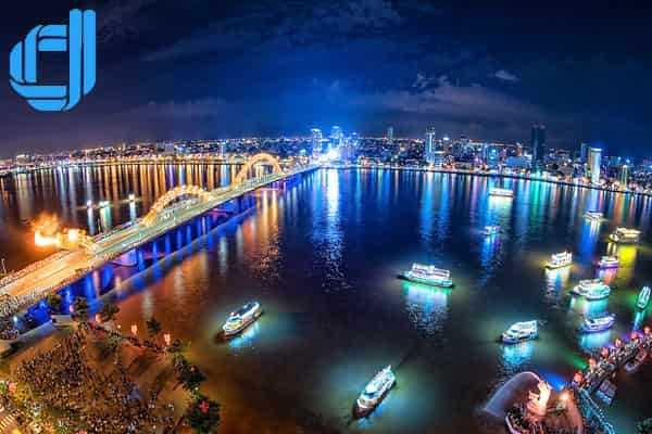 Tour Pháo Hoa Đà Nẵng 3 Ngày 2 Đêm Chuẩn 3 Sao Quốc Tế Giá Tốt