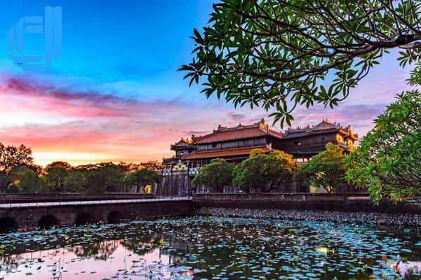 Tour Sài Gòn Đà Nẵng Huế 4 ngày 3 đêm khởi hành hằng ngày