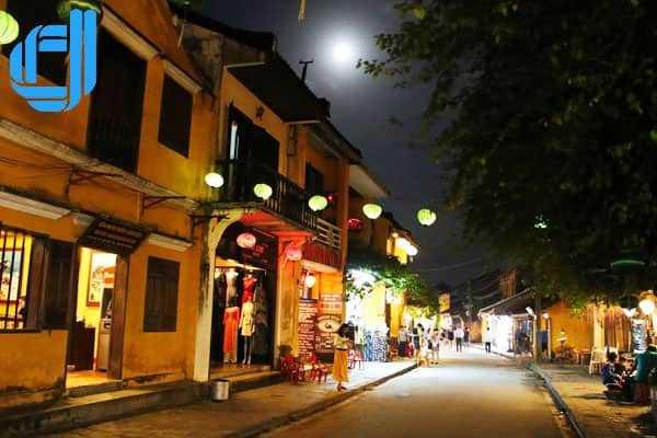 Tour Sơn La Đà Nẵng 3 ngày 2 đêm bằng máy bay từ sân bay Nội Bài