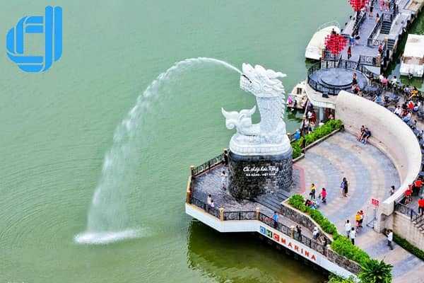 Tư vấn giá tour du lịch Ninh Thuận Đà Nẵng trọn gói | D2tour