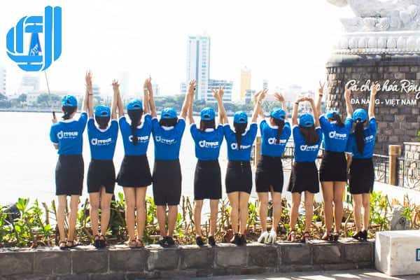 Tư vấn tour Bình Dương Đà Nẵng trọn gói chuẩn dịch vụ 3 sao D2tour