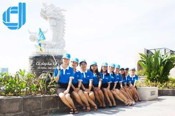 Tuyển dụng nhân viên kinh doanh du lịch | D2tour Đà Nẵng