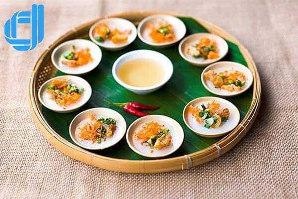 Văn hóa ẩm thực Đà Nẵng có gì đặc sắc mà thu hút du khách Vũng Tàu